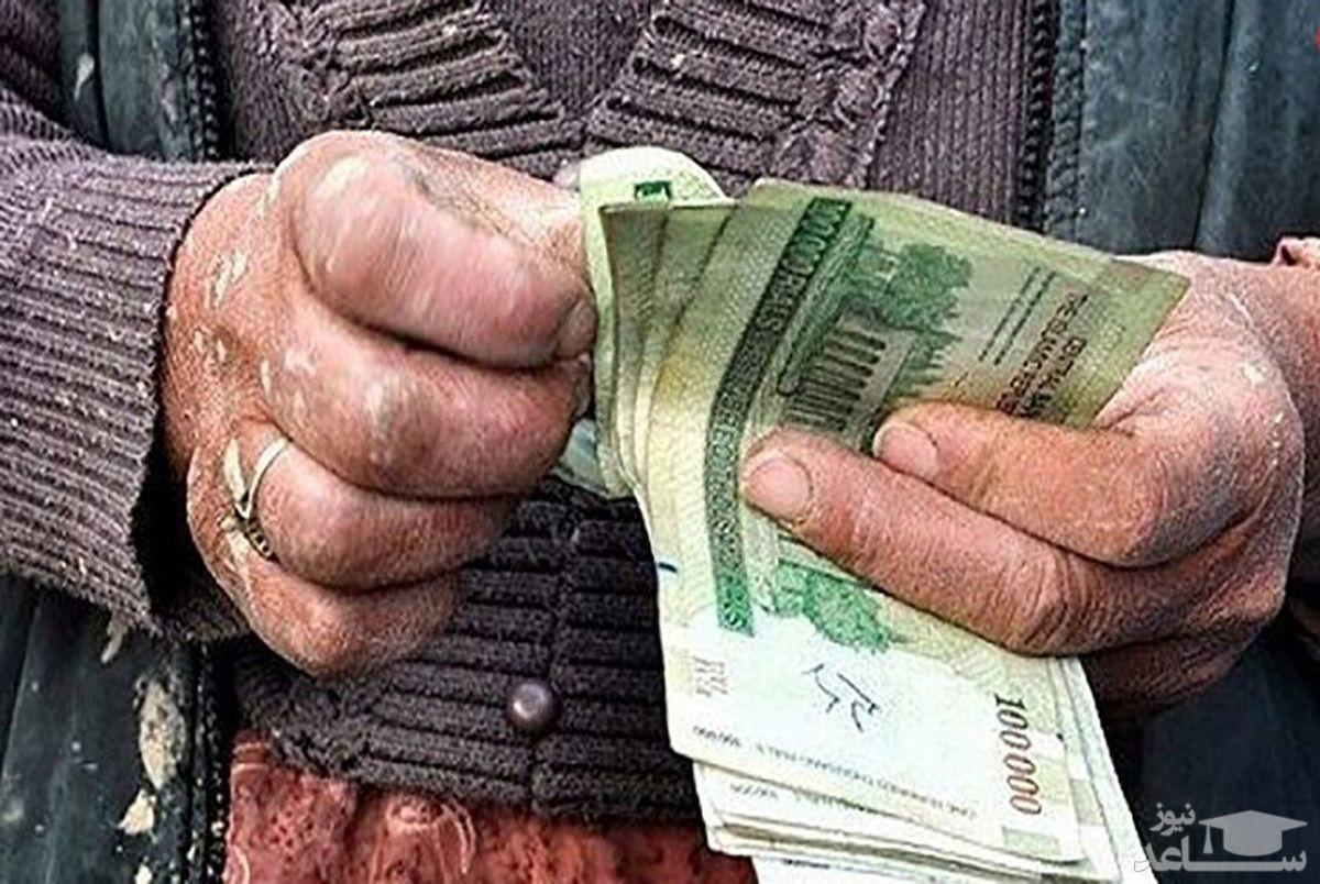 رقم دستمزد کارگران برای سال ۱۴۰۰ هفته آینده مشخص میشود