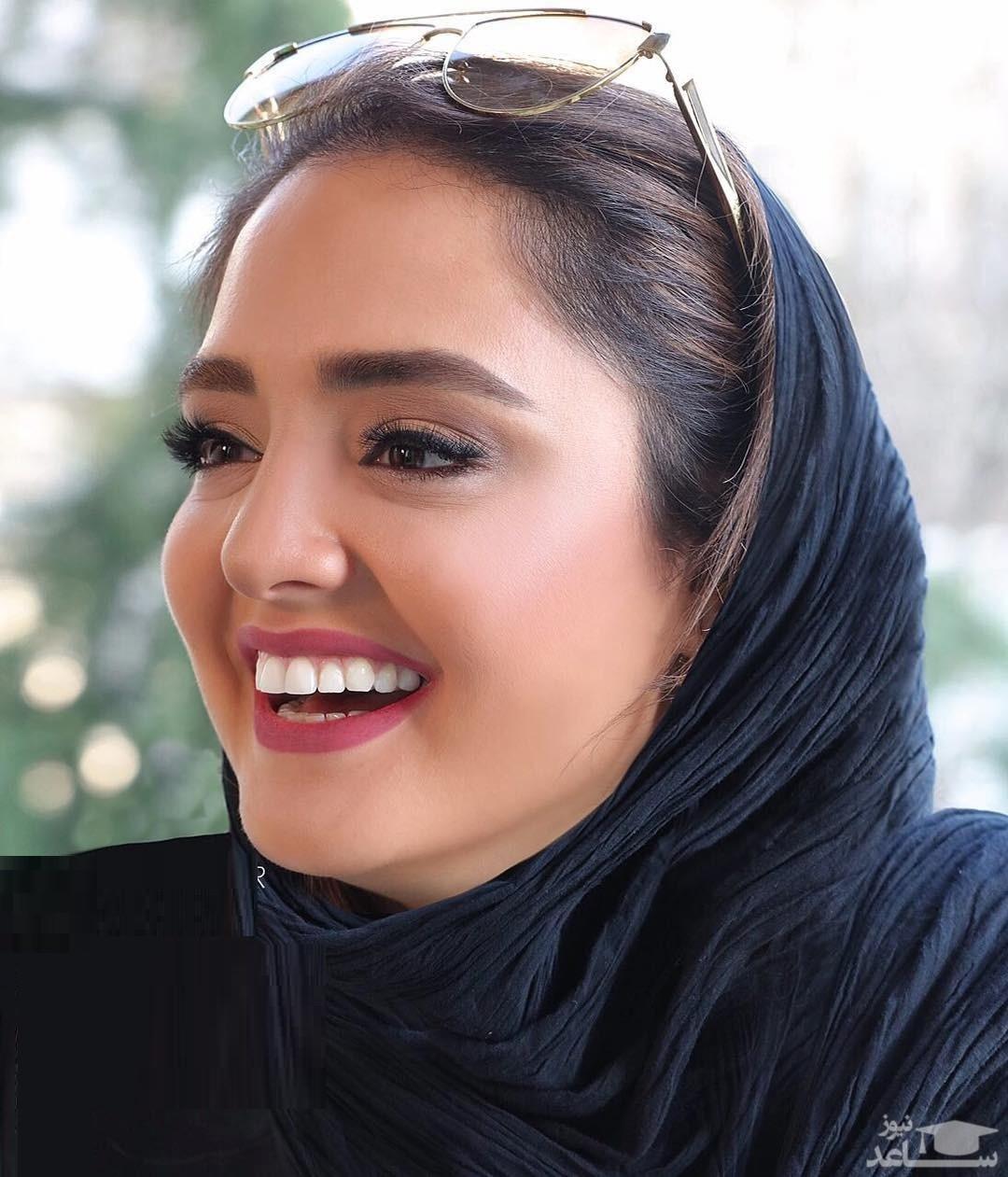 تبریک نرگس محمدی برای تولد رفیق ماندگارش