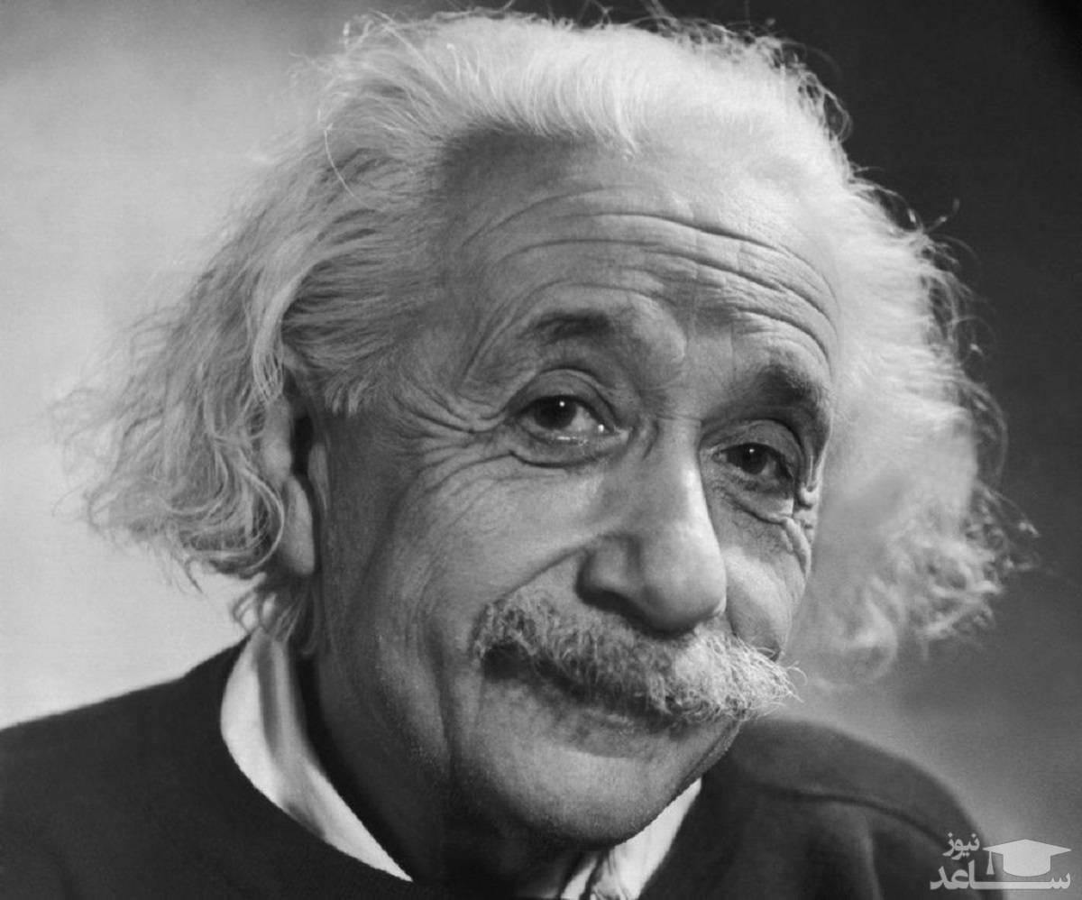 یادداشت انیشتین 1.56 میلیون دلار فروخته شد
