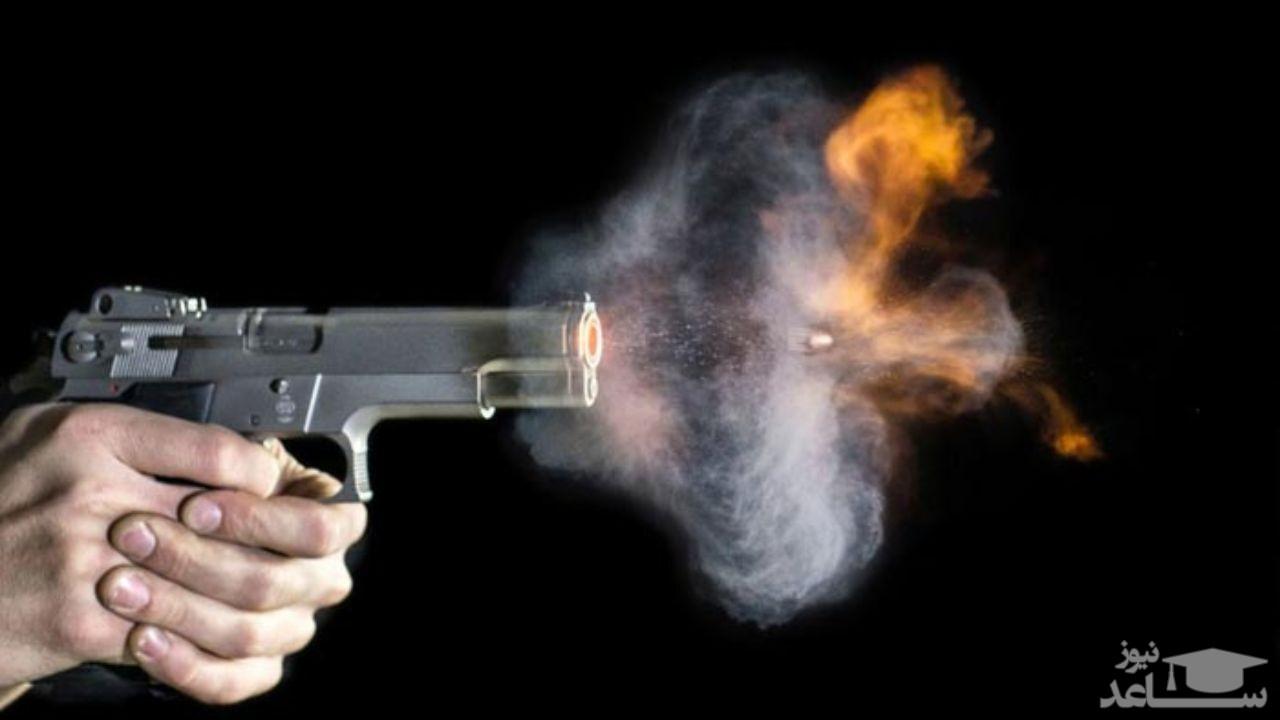 شلیک مرگ به پسر 10 ساله در یک اتفاق عجیب / زنجانی ها شوکه شدند