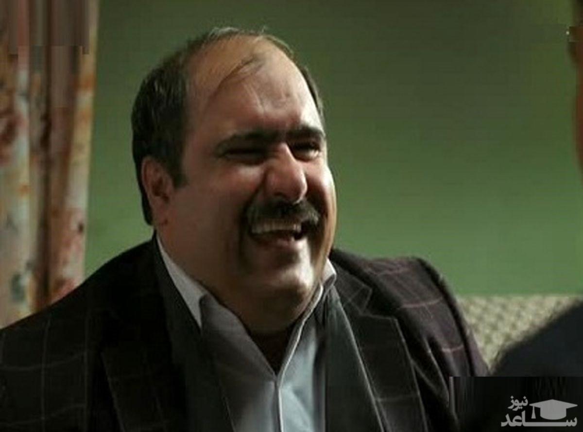 کاظم نوربخش، بازیگر نون خ همبازی پایتختی ها میشود
