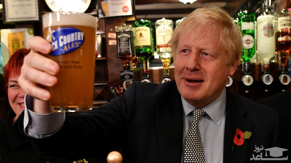 بریتانیا: همه مساوی اند برخی مساوی تر!