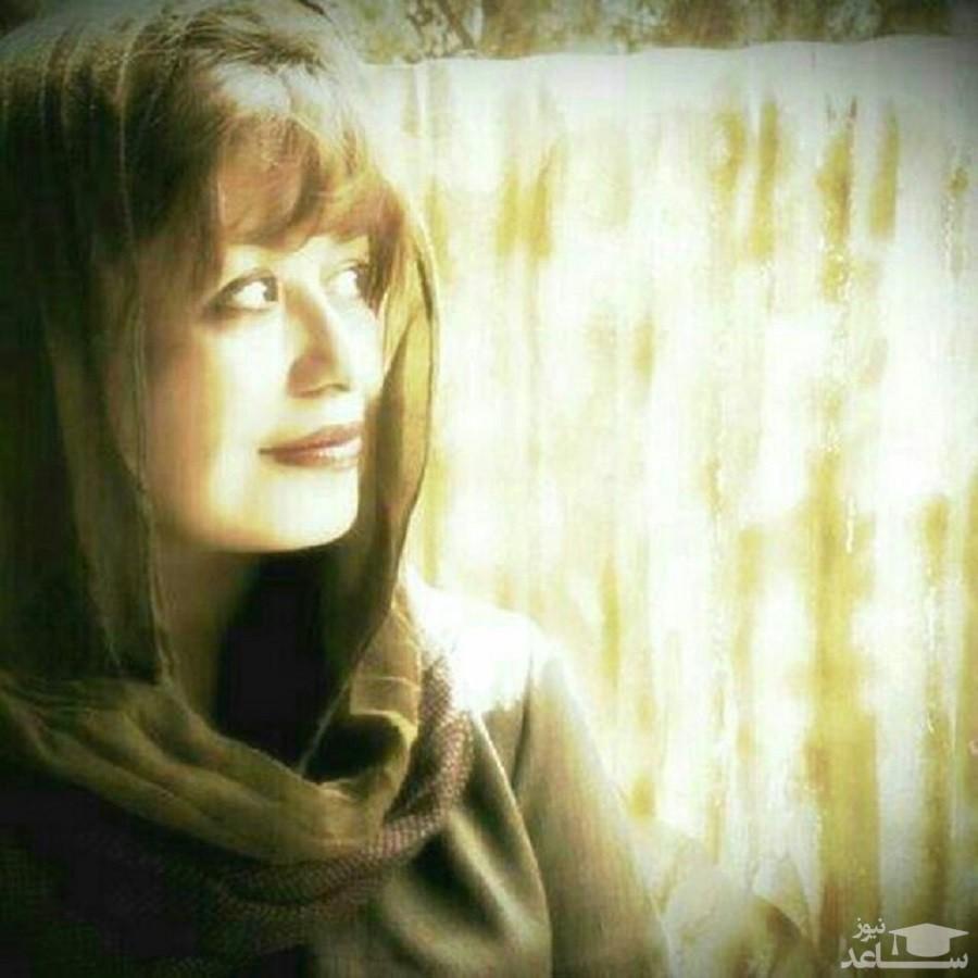 چیستا یثربی : آفت تئاتر در ایران