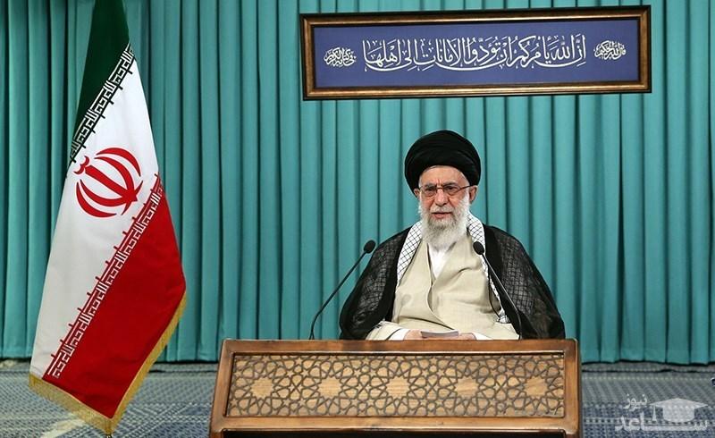 رهبر انقلاب: گلایهها بجاست اما راهحل آن حضور در انتخابات است نه قهر