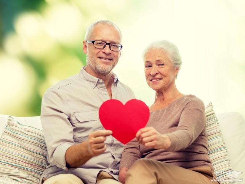 شرایط برقراری رابطه جنسی پس از حمله قلبی