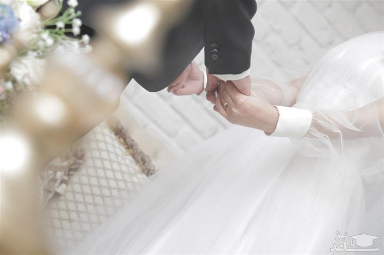 آموزش رابطه جنسی برای تازه عروس و دامادها