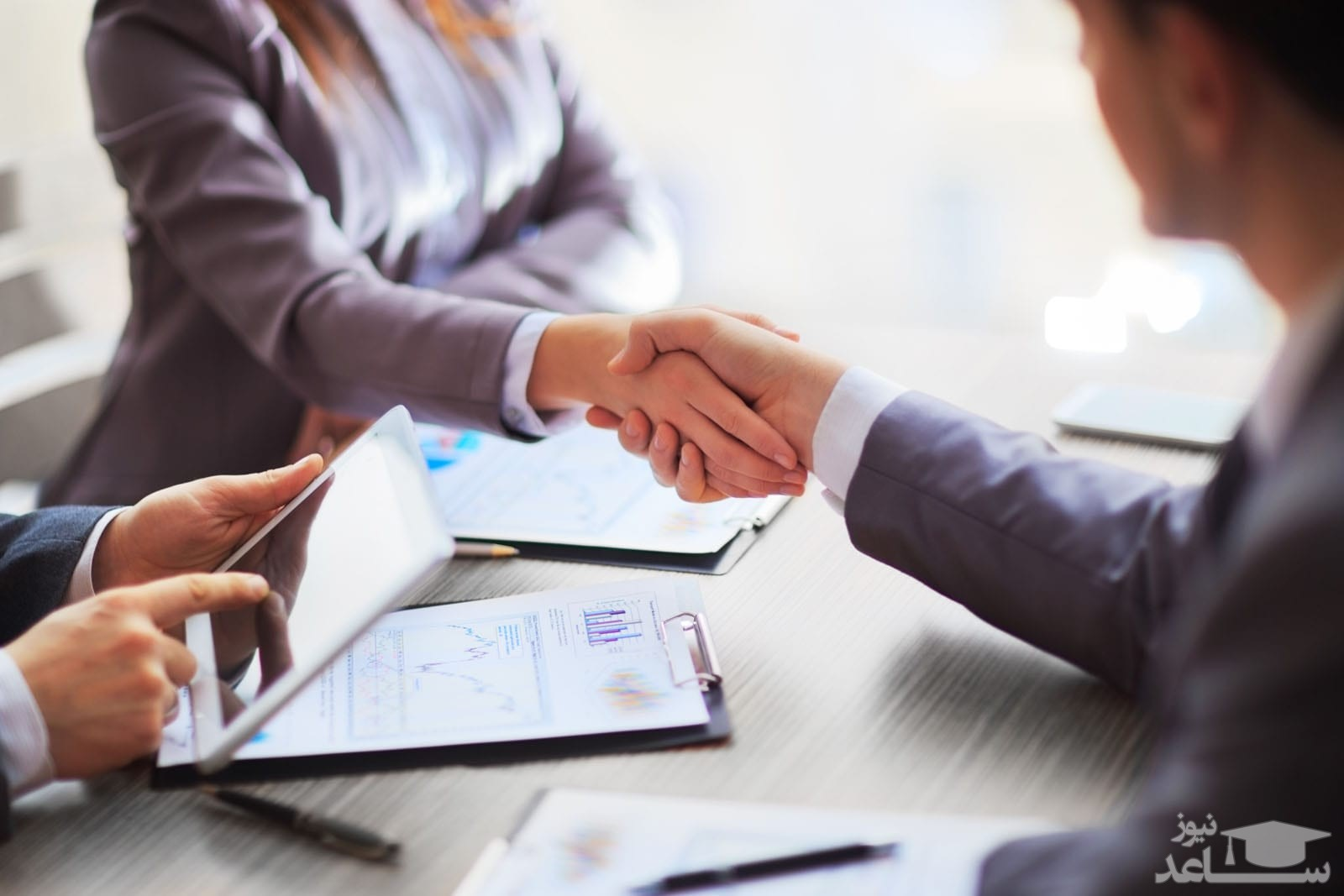 مشاوران سرمایه گذاری در بورس چه کسانی هستند