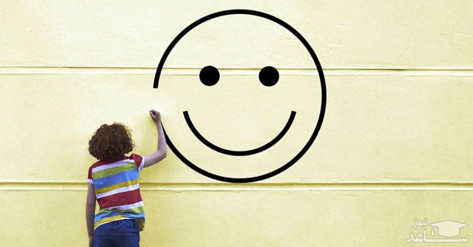 تست روانشناسی/ خوشحالی در ذهن شما چگونه است؟