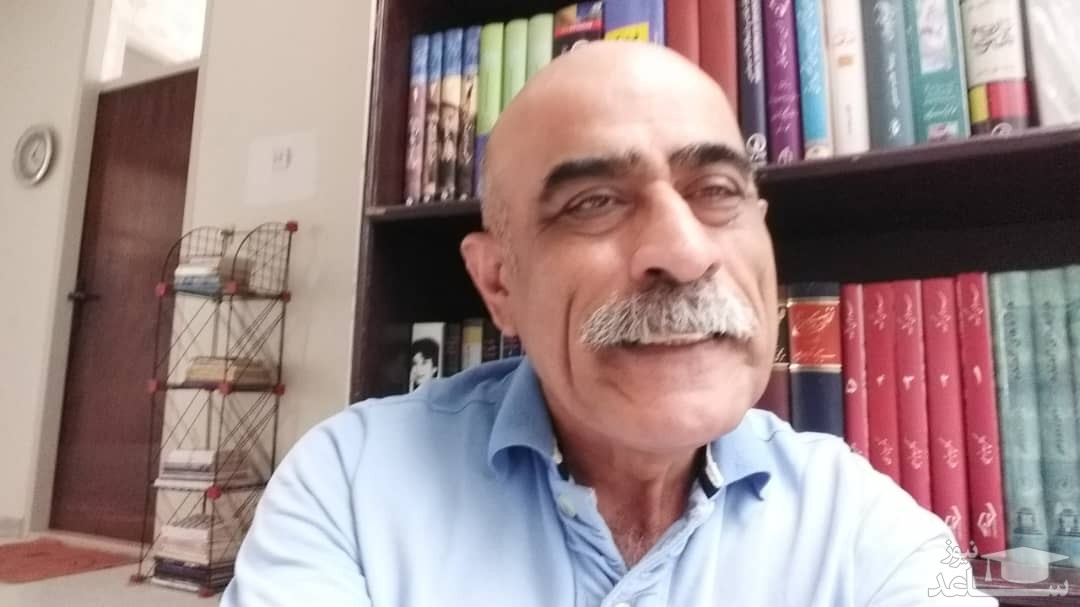 هاشم حسینی : نگهبانان نستوه آتش