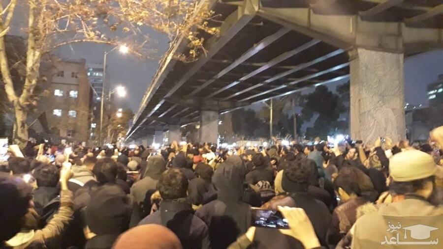 خبرگزاری فارس: خبرنگار «من و تو» به مردم شلیک کرد