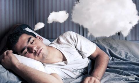 رویاهای جنسی و ارضا شدن در خواب !