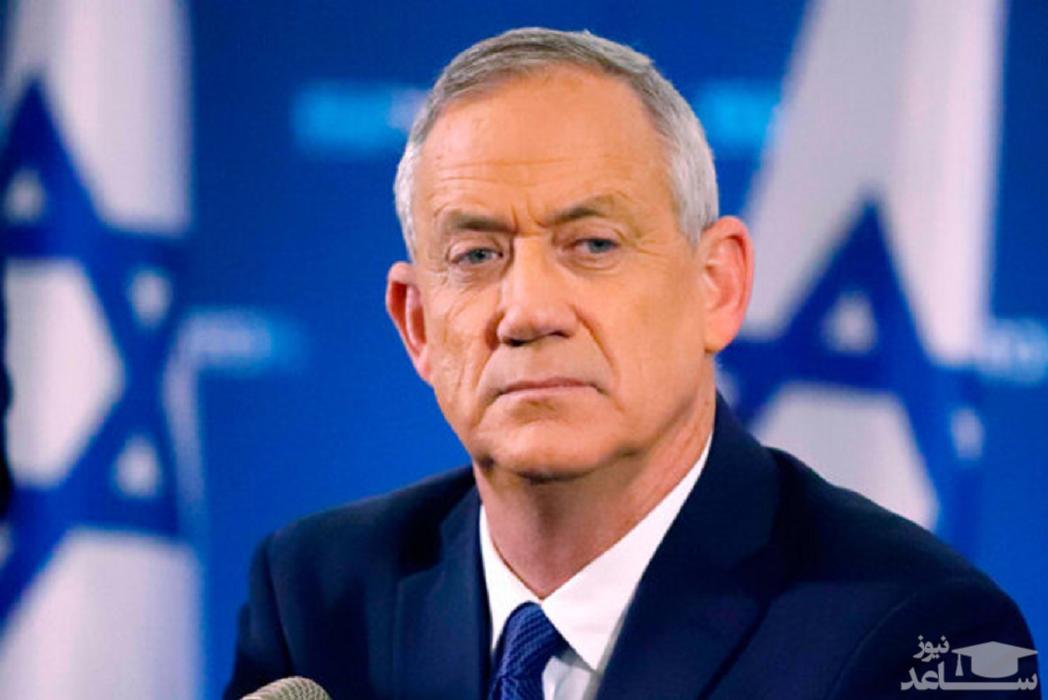 """""""ایران موبایل وزیر جنگ اسرائیل را هک کرد"""""""