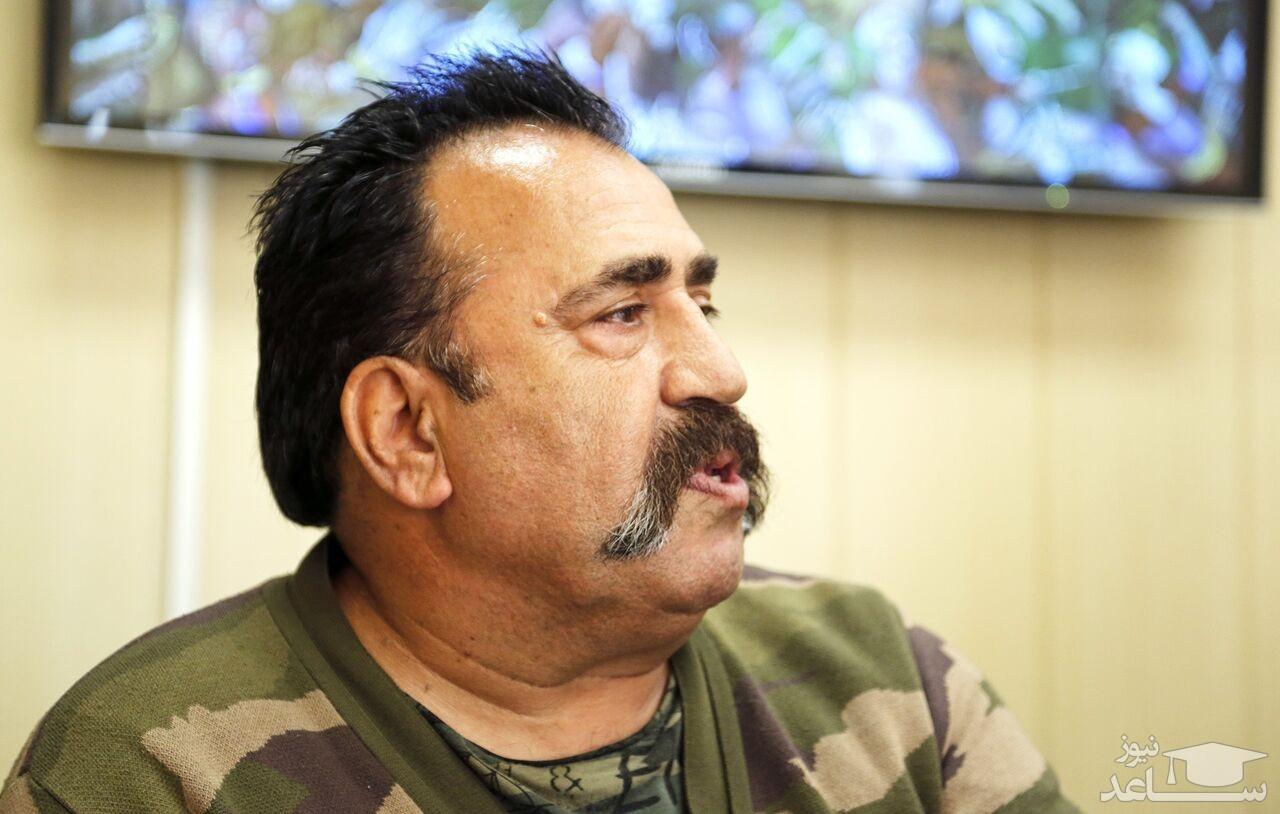 ادعای یک پرسپولیسی علیه فرهاد مجیدی