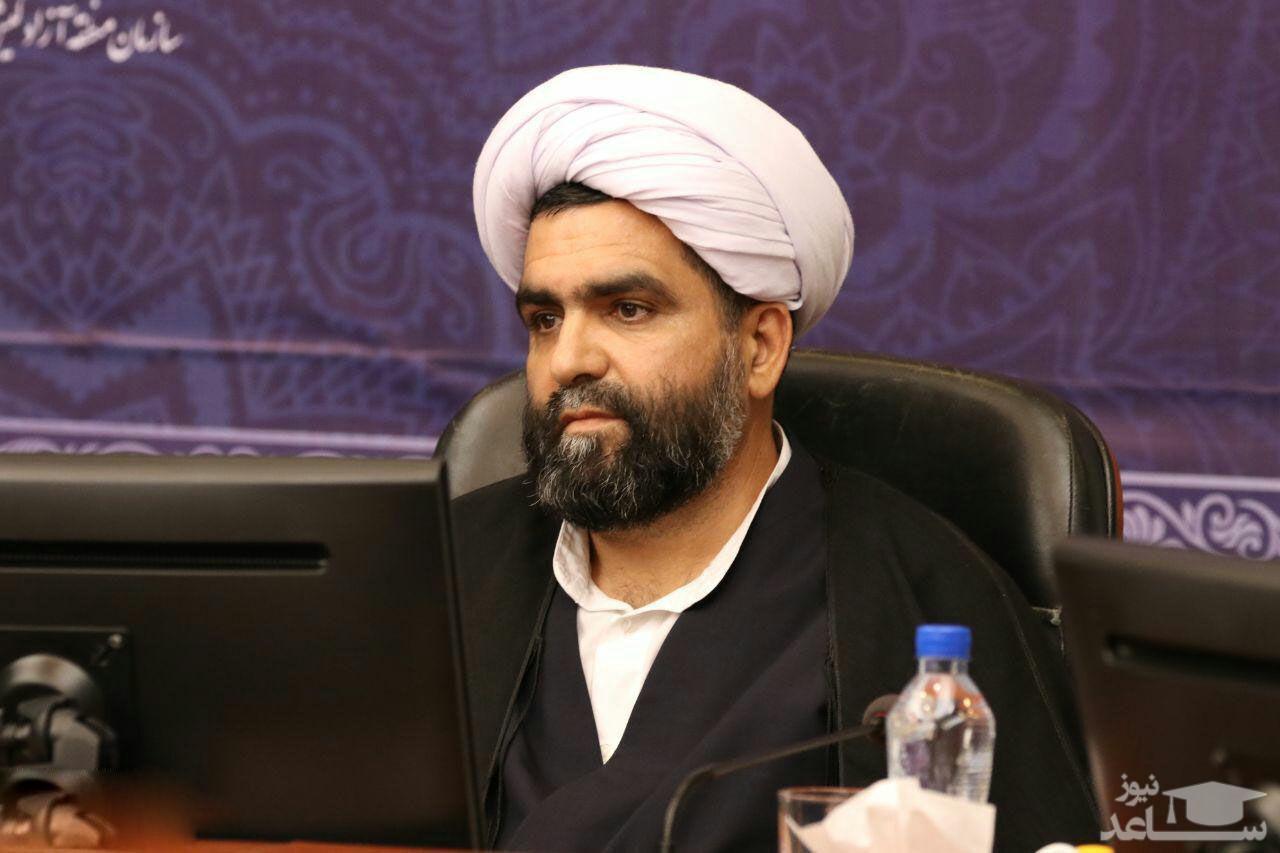 راهکار امامجمعه کیش درباره بدحجابی در ادارات