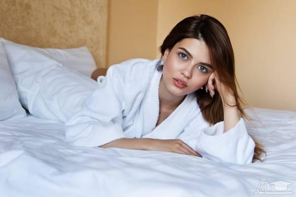 دیدن پرده بکارت در خواب چه تعبیری دادر؟ / تعبیر خواب پرده بکارت
