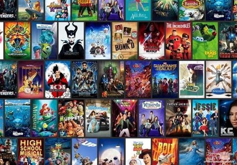 انتشار فیلمهای غیراخلاقی توسط سایتهای قانونی که «ساترا» تأییدشان کرده است!