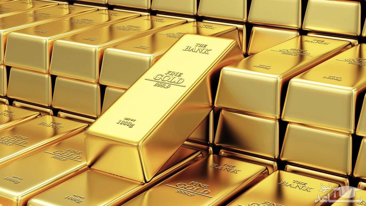 کاهش محسوس قیمت طلا در راه است؟