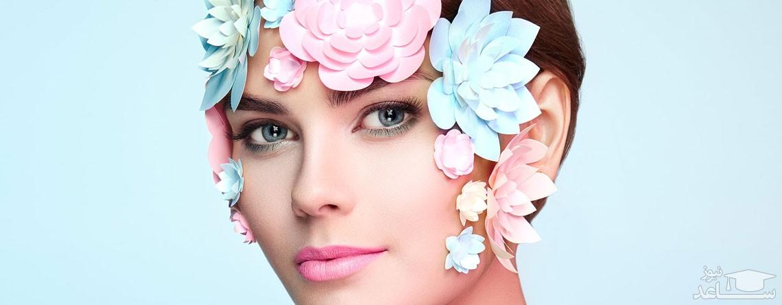 در رابطه با انواع لک های پوستی چه می دانید؟