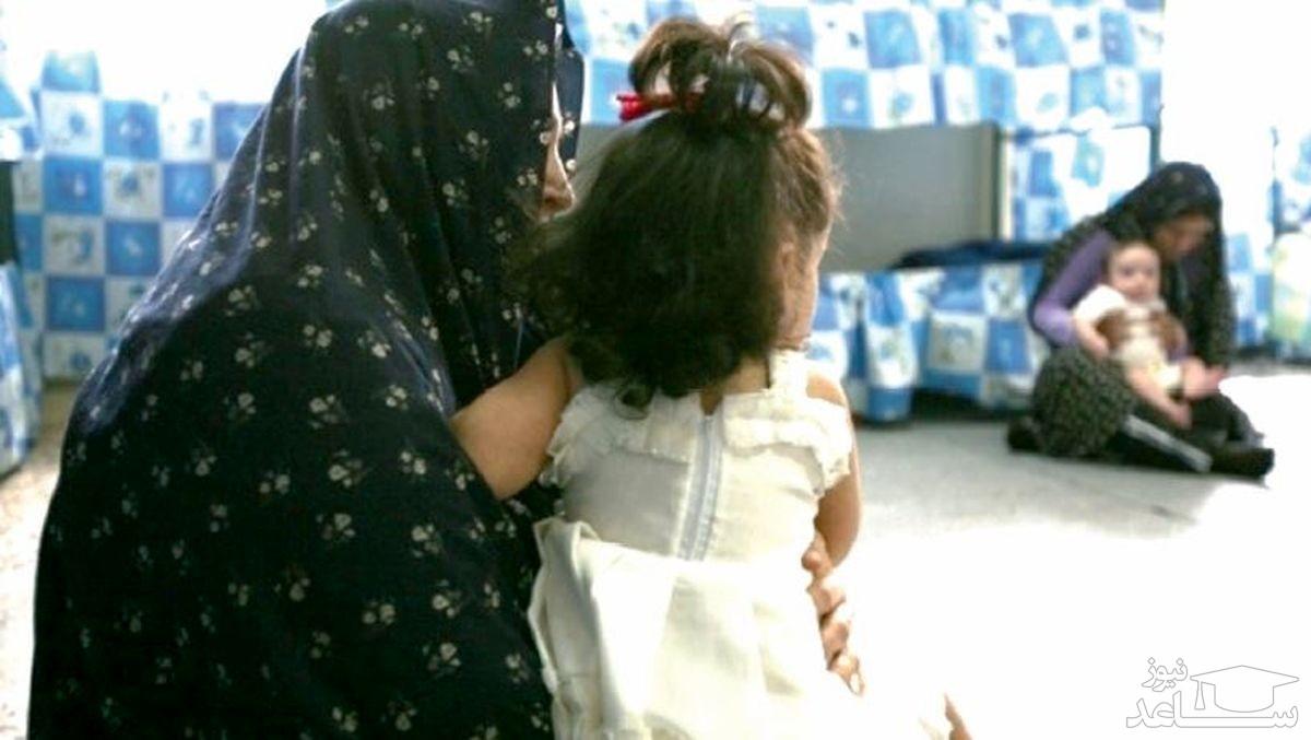 آغاز به کار دومین پویش آزادسازی مادران زندانی