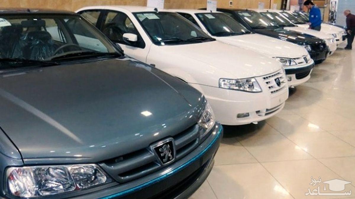 صدور مجوز افزایش قیمت خودروها برای سه ماهه سوم سال / ابلاغیه و قیمتها
