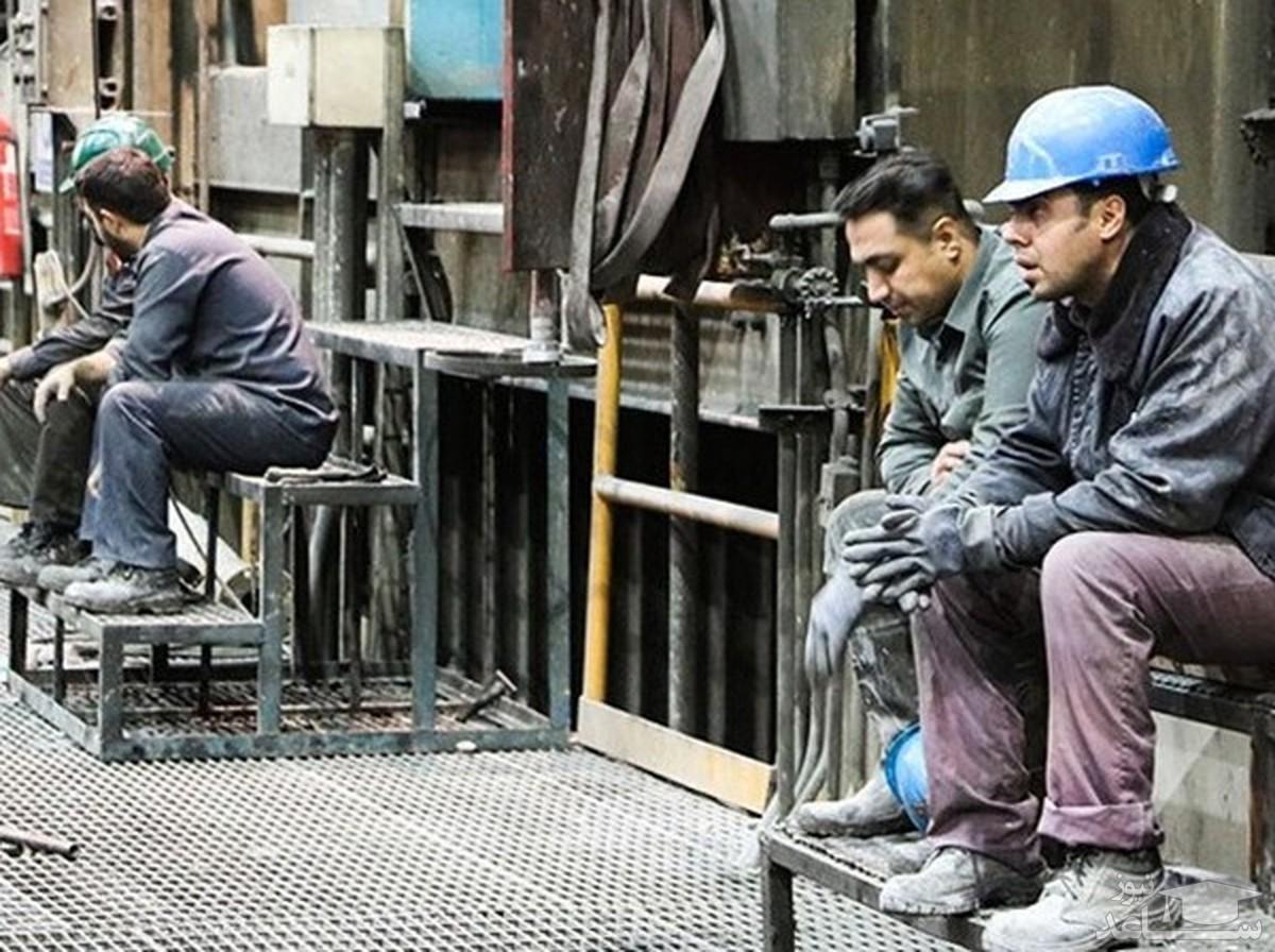 خط فقر در ایران به ۱۰میلیون تومان رسید