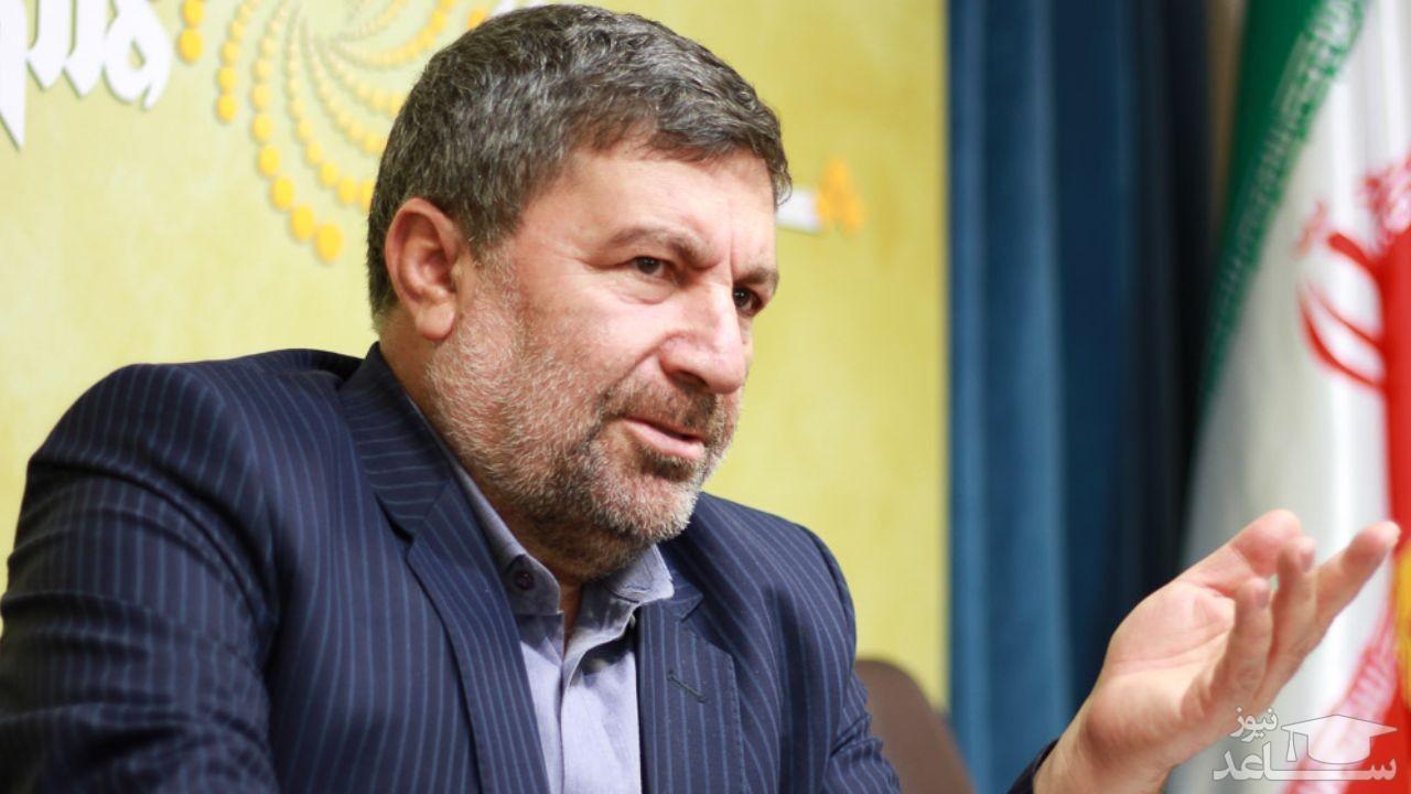 نامه دبیرکل حزب اعتماد ملی نسبت به پاکسازی سیاسی نامزدهای شوراهای شهر و روستا