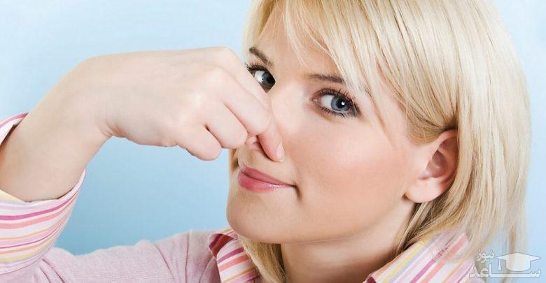 روش های خوشبو کردن واژن و آلت تناسلی