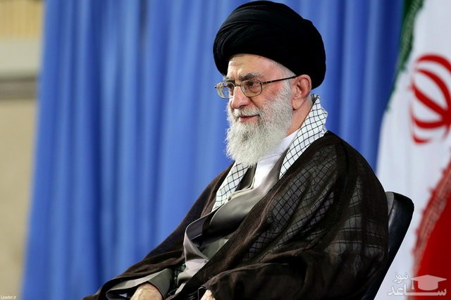 آغاز سخنرانی تلویزیونی حضرت آیت الله خامنه ای/ بیانات رهبر انقلاب به مناسبت نیمهشعبان