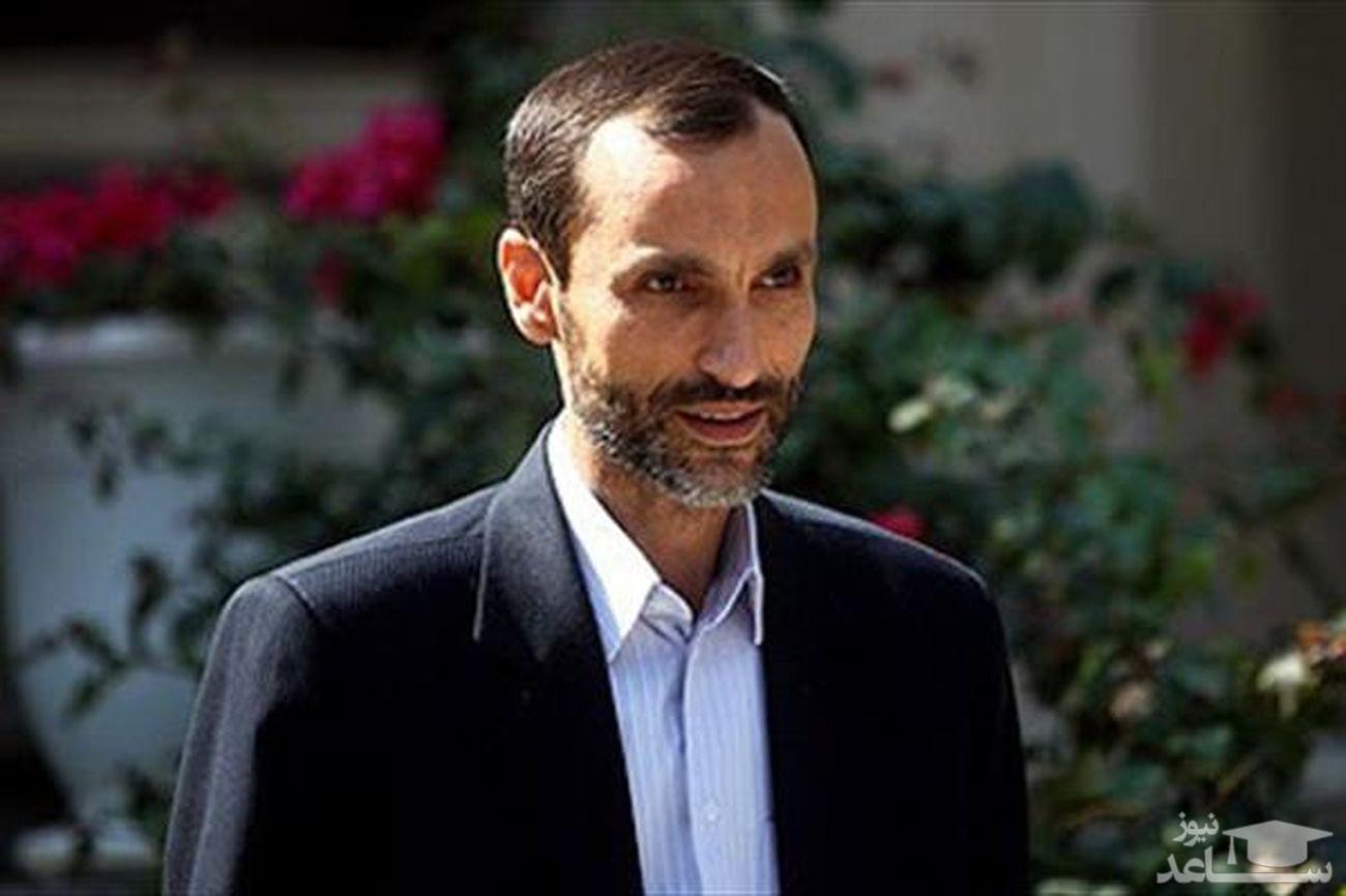 آخرین وضعیت بقایی بعد از تصادف/ موضوع فرار از کشور معاون احمدی نژاد صحت دارد؟