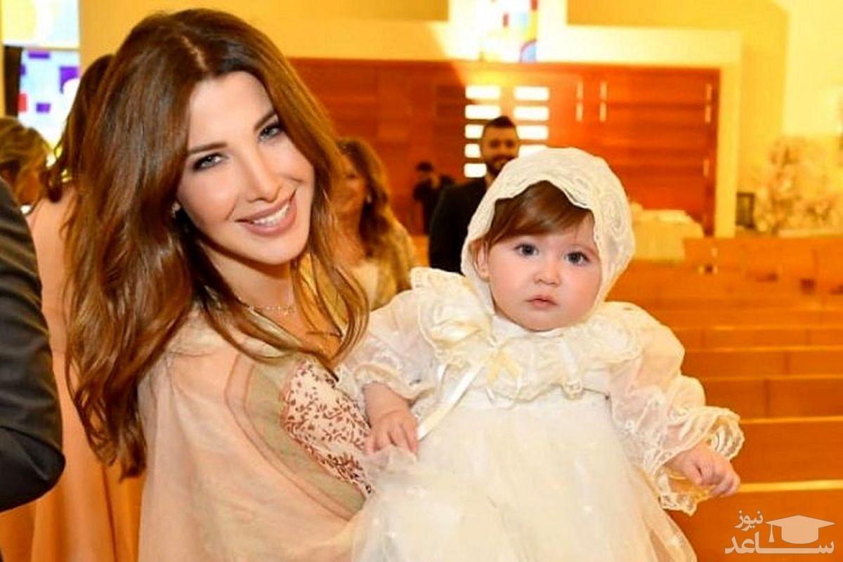 20 سال زندان برای همسر نانسی عجرم
