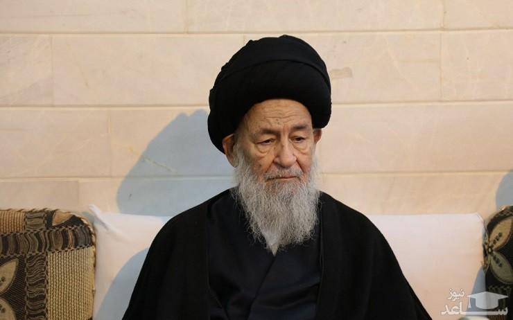 آیت الله علوی گرگانی: دولت تا دیر نشده در تصمیم خود درباره بنزین تجدید نظر کند