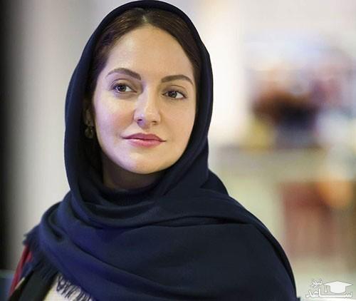 مهناز افشار اولین عکس بدون حجاب در اینستاگرامش منتشر کرد