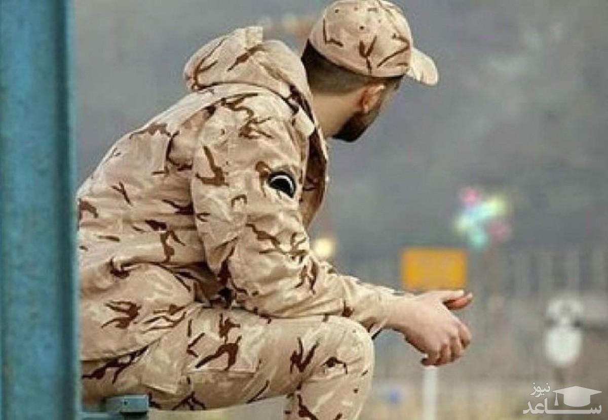 درخواست ۴۴ هزار خرید خدمت سربازی در سامانه غیرحضوری تامین اجتماعی