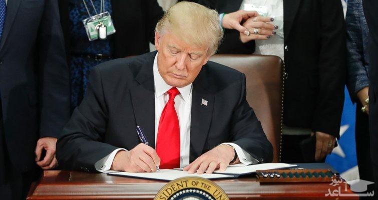 آمریکا تحریم فلزات ایران را ذیل تحریمهای «حقوق بشری» قرار داد
