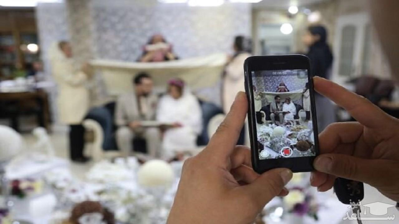 اصرار بر عروسی موجب فوت پدر و مادر داماد و عروس در ارومیه شد