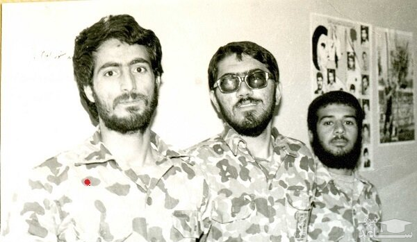 سردار شهید سید عبدالرضا موسوی