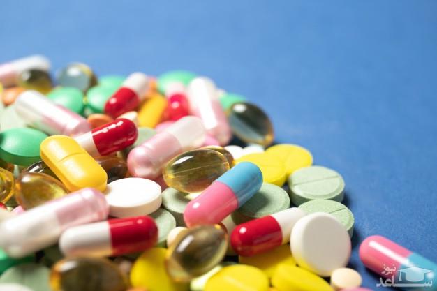 موارد منع مصرف و تداخل دارویی قرص زیپروبایوکس (الانزاپین)