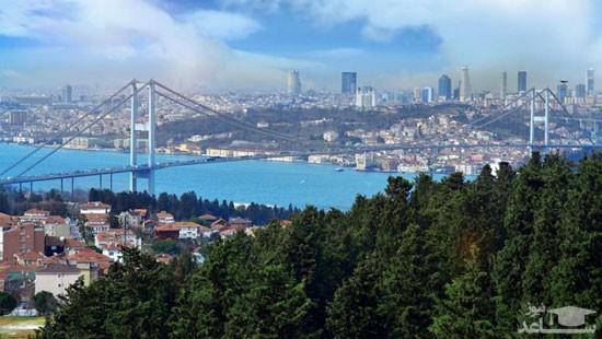 موج مهاجرت طبقه متوسط ایران به ترکیه