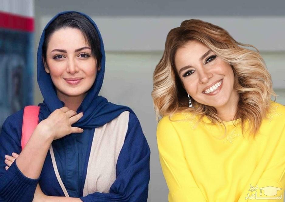 واکنش خواننده ترکیه ای به حرکت خبر ساز شیلا خداداد