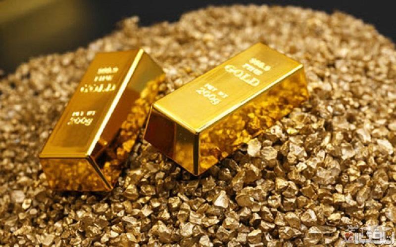 چرا طلا ارزان شد؟