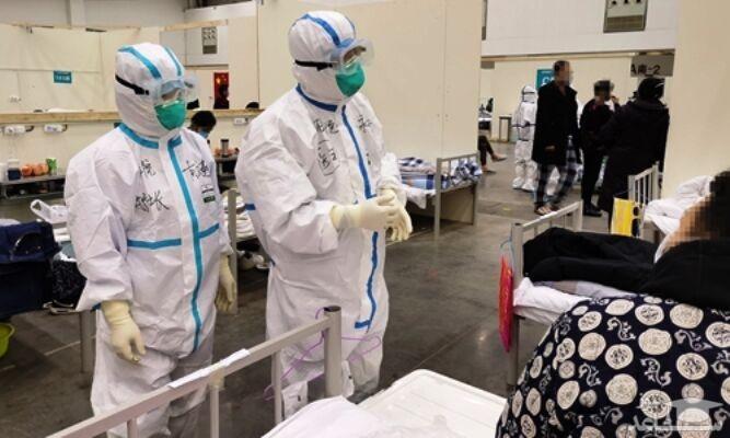 سازمان بهداشت جهانی: میزان رشد کرونا در چین کند شده است