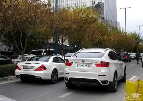 اخذ مالیات از خودروها و خانه های لوکس