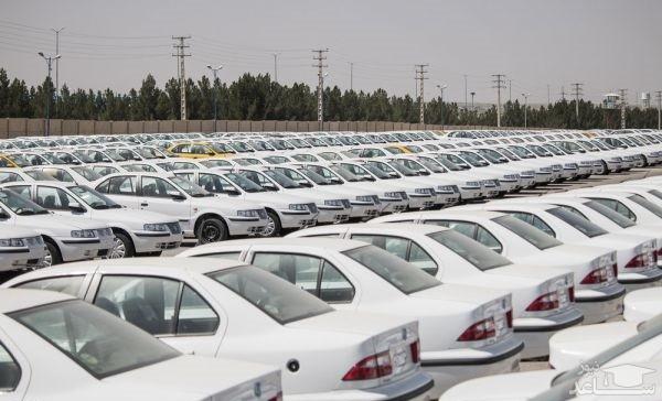 قیمت خودرو حداقل بین 60 تا 80 درصد افزایش مییابد
