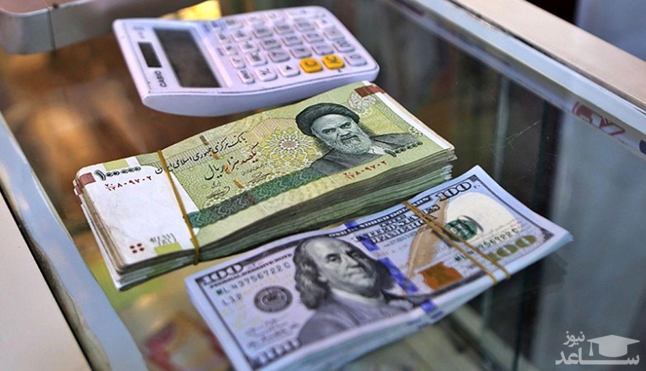 ۲ روز مهم برای نرخ دلار