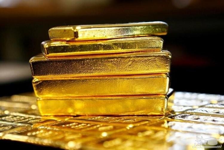 صعود طلا متوقف نمیشود!