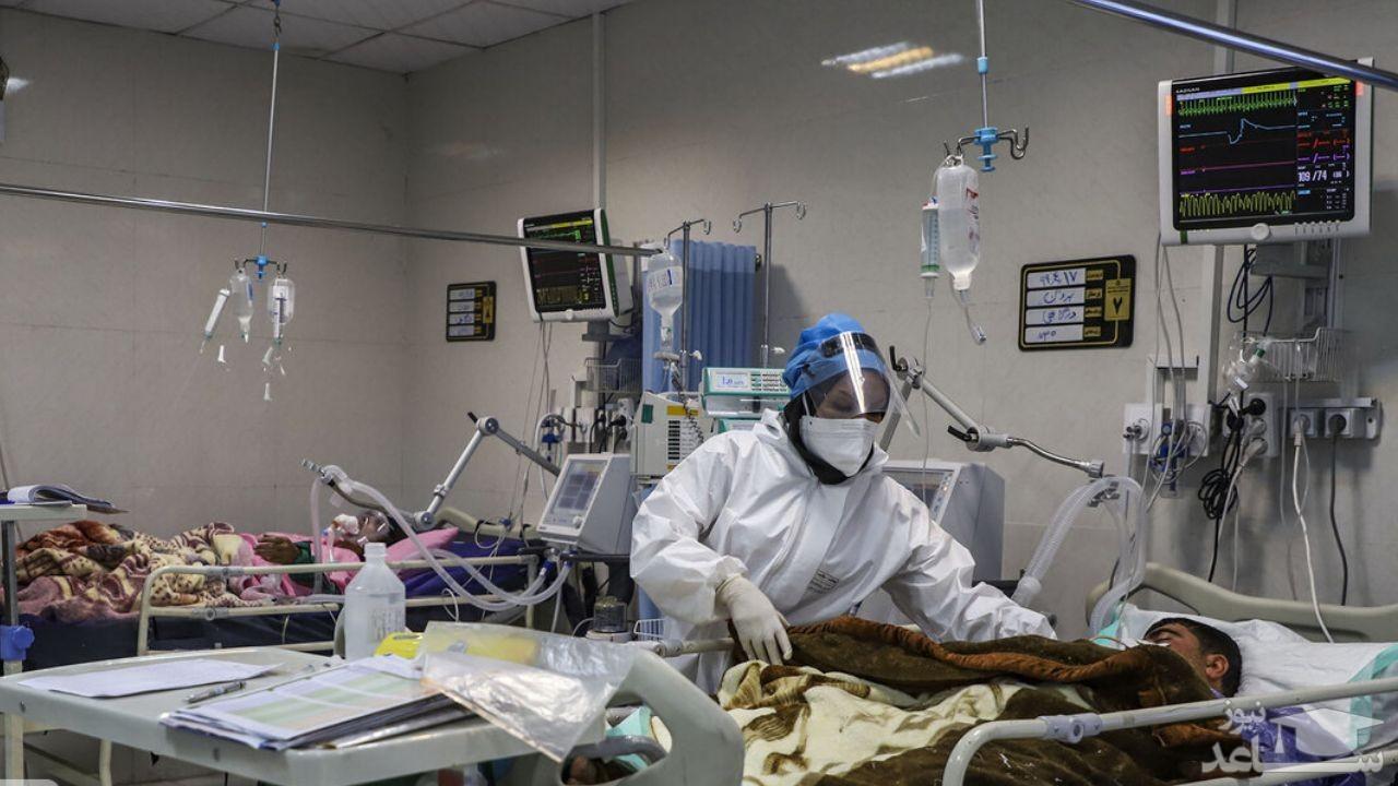 پایان شهریور و اوج دوباره کرونا؛ پیک جدید بیماری در ۱۰ استان