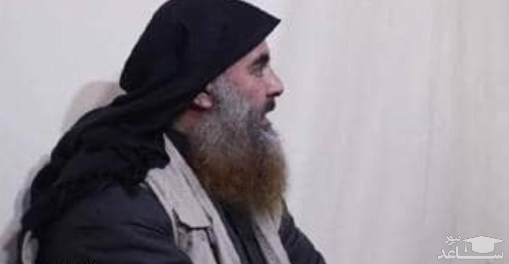 آمریکا: بازجویی از همسر ابوبکر بغدادی به رهگیری او کمک کرد
