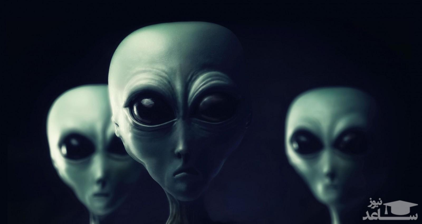 کشف نشانههای حیات در یک سیاره / بیگانهها در زهره زندگی میکنند؟
