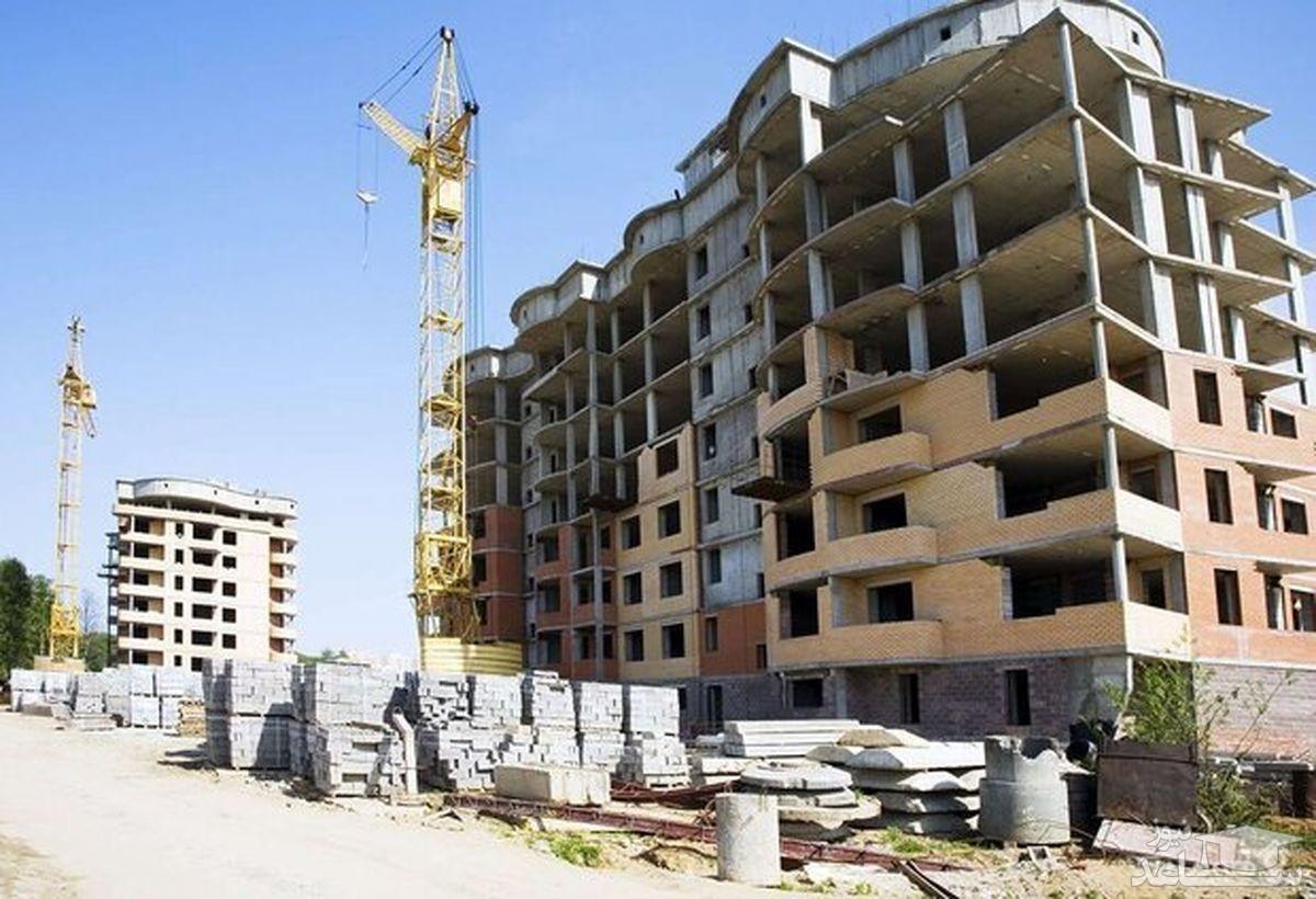 وام ساخت مسکن ۴۵۰ میلیون تومان شد
