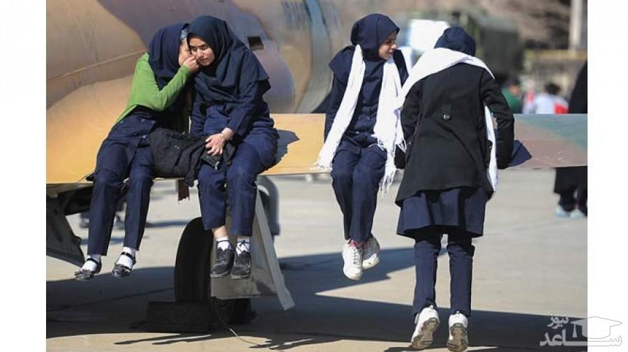 آسیب های اجتماعی که دختران جوان را تهدید میکند !